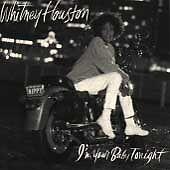 Whitney Houston - I'm Your Baby Tonight (1999)
