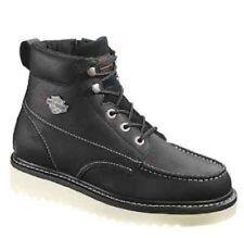 Harley-Davidson Men's Candler Motorcycle Boots