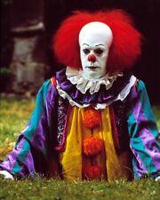 """Tim Curry [IT] Clown Steven King 8""""x10"""" 10""""x8"""" Photo 60149"""