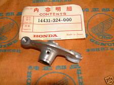 Honda XL TL SL CL 100 125 Kipphebel Motor orig. Neu Arm Valve Rocker NOS