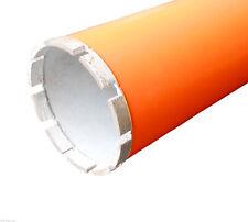 Kernbohrer 30 bis 200 mm Diamant Bohrkrone für Kernbohrung Kernbohrmaschine