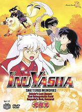 Inu Yasha: Shattered Memories, Vol. 17 DVD, ,