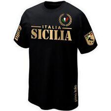 T-Shirt SICILIA ITALIA - Sicile italie Maillot ★★★★★