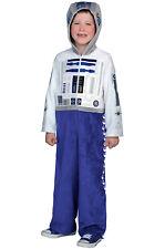 Star Wars Premium R2D2 Boys Child Costume