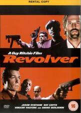 Revolver (DVD, 2006)  New - FREE POSTAGE!!