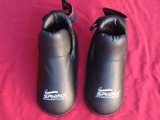 Paratibie SPHINX USA PROTEZIONE BOXE KICK BOXING MMA MUAY THAI PUGILATO DIFESA