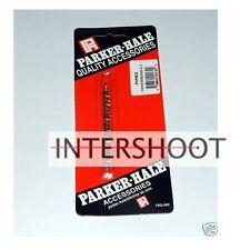 Parker Hale Rifle Rod Fittings - Brass Jag - Wool Mop - Phosphor Bronze Brush