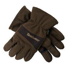 Deerhunter Muflon Winter Gloves Green Warm Country Hunting Shooting