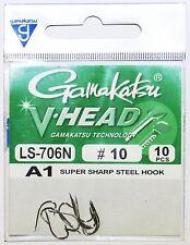 OFFERTA AMI GAMAKATSU V-HEAD A LS 706N Busta 10 Ami