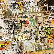 Sticker mural autocollant déco : Graffiti Tag - réf 1272 (25 dimensions)