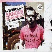 Sander Kleinenberg - Renaissance Presents Everybody (2 X CD)