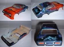 Ford Capri I Airbrush Karosse Carrera Bahn Einzelstück! Limitiert auf 1.Weltweit