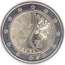 Estland alle 2 Euro Gedenkmünzen / Sondermünzen - alle Jahre wählen - Neu