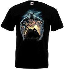Salem's Lot v6 T shirt black movie poster all sizes S-5XL