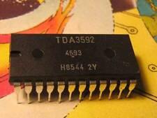 TDA3592 PAL / SECAM TRANSCODER  DIP24 1PCS