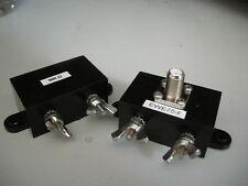 EWE  Antenna KIT, HAM RADIO & SWL  ,75 Ohm, F-type connector