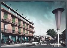 RIMINI CITTÀ 46 TORRE PEDRERA HOTEL ALBERGO FOTOGRAFICA