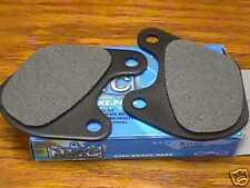 BRAKE PADS fits HD DUAL DISC FLT, FLHT & XL, XLCR 79-81