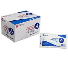 "Stretch Gauze Bandages Sterile 4"" 12 per Pack  3114"