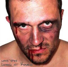 Nova-spes vie est guerre CD 2012