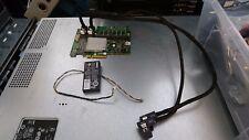Dell PERC H700 512 MB Adaptador SAS RAID Controller H700i BBU R510 R710 r610 Cable