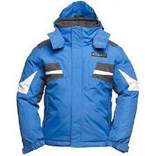Boy's dare2b 'Phantasm' Blue Ski Wear Jacket.