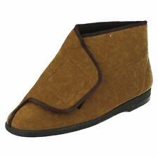 Mens Balmoral Lounge Slipper Boots