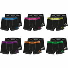 12er Set Kappa Boxershorts Unterwäsche Boxershort Herren Boxer Short Sport Pants