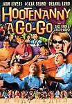 HOOTENANNY A GO-GO  - SPECIAL EDITION FROM PRODUCER