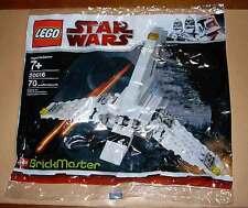 LEGO star wars 20016 Imperial shuttle Mini-set sachets numérotés paquet nouveau OVP