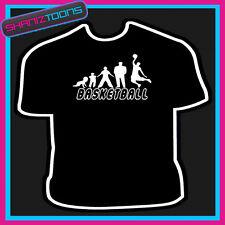Jugador De Baloncesto Equipo Ventilador Addict Camiseta