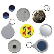 Hainaut Belgium Flag Pin Button Badge Magnet Keyring Bottle Opener Mirror