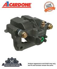 Cardone Reman Disc Brake Caliper P/N:19-B2596