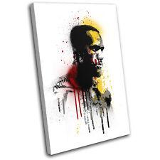 Lebron James NBA Grunge Urban Sports SINGLE TOILE murale ART Photo Print