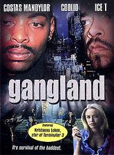 Gangland (DVD, 2004)