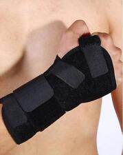Férula muñequera de neopreno Soporte RSI túnel carpiano artritis esguince tensión