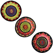 Ecusson - Om symbole spirituellement Hindu Meditation - plusieurs couleurs sélec