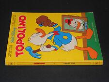 TOPOLINO LIBRETTO NR.843 - 23.01.1972 bollini QUASI ECCELLENTE