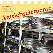 Rippenband • 10 PL 1422 • 10 L 560 • Markenprodukt • Optibelt • Contitech