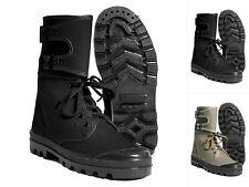Mil-Tec Franz. Commando Stiefel Wanderstiefel Trekkingstiefel Schuhe Boots 38-47
