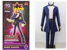 Yu-Gi-Oh! The Dark Side of Dimensions Yugi church Cosplay Costume Only