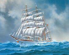193093 Sailing Ship Wall Print Poster CA