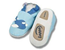 Chaussures Premiers Pas Chaussons en Cuir de Bébé Neuf