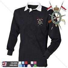 CCOCA - Army Rugby Shirt Long Sleeve