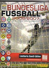 PANINI Sammelalbum    Fussball BL 06/07  !!  243 Bilder