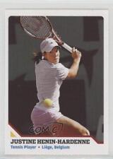 2006 2006-10 Sports Illustrated for Kids #82 Justine Henin-Hardenne Card