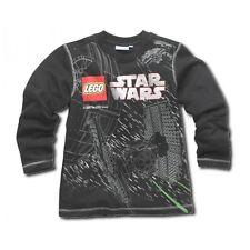 LEGO Wear - Pullover  Gr.104-146 Star Wars Todesstern Neu mit Etikett