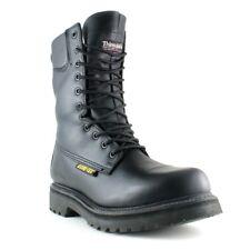 Men's Prospector INVINCIBLE #14459 black boots