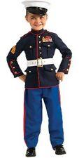 Kids Sailor Costume - Marine Dress Blue
