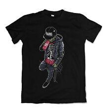 Zombie Swag t shirt hip hop S-3XL